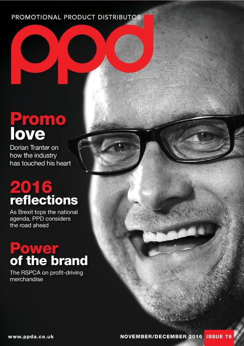 PPD Issue 78 Cover